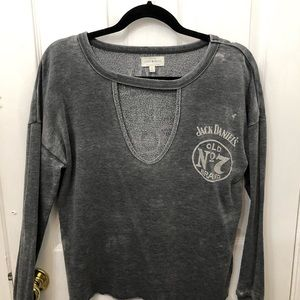 Lucky Brand light pullover